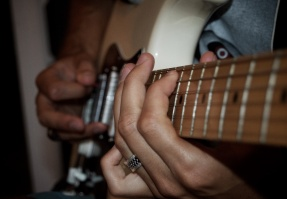 fingersonlonestar